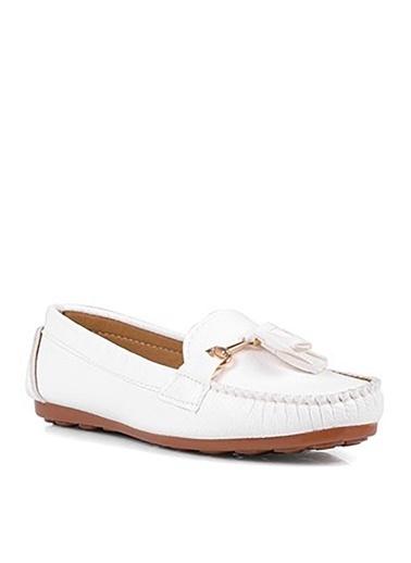 Oblavion Ayakkabı Beyaz